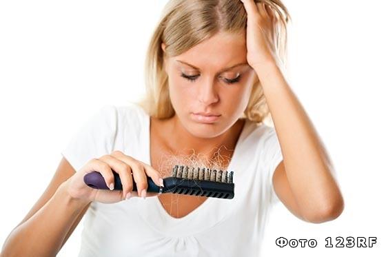 Шампунь против выпадения волос какой эффективнее отзывы