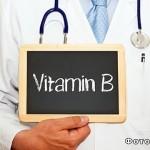 В каких продуктах содержится витамин B?