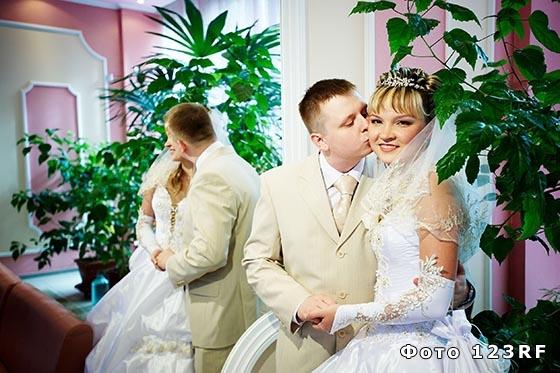 Заявление о вступлении в брак