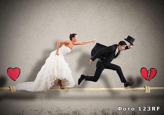 Подать на развод через интернет