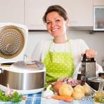 Что такое мультиварка и как в ней готовить?