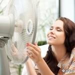 Как охладить комнату без кондиционера? Полезные советы.