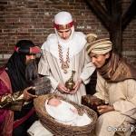 Кто такие волхвы в Древней Руси?