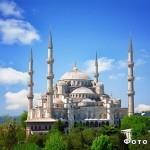 Что такое мечеть в исламе?