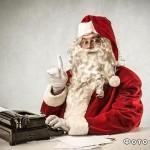 Кто придумал Санта-Клауса?