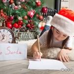 Как написать письмо Санта-Клаусу в Лапландию?