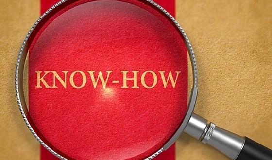 Что такое ноу-хау и где это применяется?